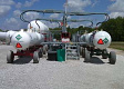 Anhydrous Riser Fill Station